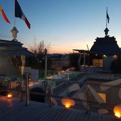 Отель Boscolo Exedra Nice, Autograph Collection Франция, Ницца - 9 отзывов об отеле, цены и фото номеров - забронировать отель Boscolo Exedra Nice, Autograph Collection онлайн бассейн