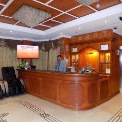 Отель Kings Park Hotel ОАЭ, Дубай - отзывы, цены и фото номеров - забронировать отель Kings Park Hotel онлайн интерьер отеля фото 2