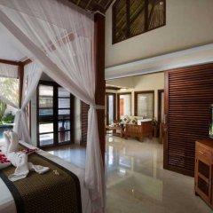 Отель Bali baliku Private Pool Villas интерьер отеля