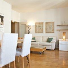 Апартаменты Opera - Grands Magasins Private Apartment комната для гостей фото 5