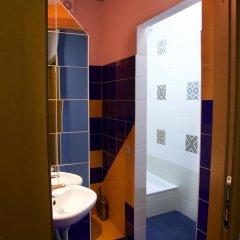 Хостел Никитская Капсула ванная фото 3