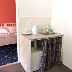 Отель Hotelové pokoje Kolcavka удобства в номере фото 6