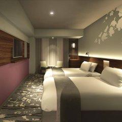Отель Monte Hermana Fukuoka Япония, Фукуока - отзывы, цены и фото номеров - забронировать отель Monte Hermana Fukuoka онлайн комната для гостей