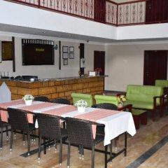 Отель Club Ako Apart питание