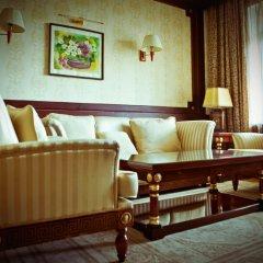 Гостиница Астана Парк Отель Казахстан, Нур-Султан - отзывы, цены и фото номеров - забронировать гостиницу Астана Парк Отель онлайн интерьер отеля фото 2