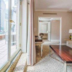 Отель Omni Berkshire Place США, Нью-Йорк - отзывы, цены и фото номеров - забронировать отель Omni Berkshire Place онлайн фото 12