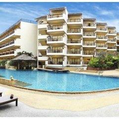 Отель Krabi La Playa Resort бассейн фото 3