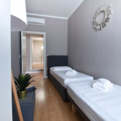 Отель Welc-oM Casa Anna Италия, Падуя - отзывы, цены и фото номеров - забронировать отель Welc-oM Casa Anna онлайн комната для гостей фото 4