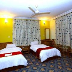 Отель Safari Adventure Lodge Непал, Саураха - отзывы, цены и фото номеров - забронировать отель Safari Adventure Lodge онлайн комната для гостей