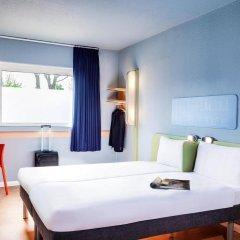 Hotel ibis Budget London Barking комната для гостей фото 3