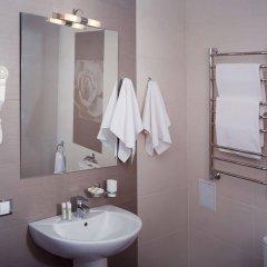 Гостиница Губернская в Калуге 7 отзывов об отеле, цены и фото номеров - забронировать гостиницу Губернская онлайн Калуга ванная