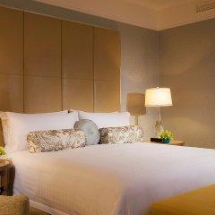 Отель Four Seasons Resort Dubai at Jumeirah Beach комната для гостей фото 7