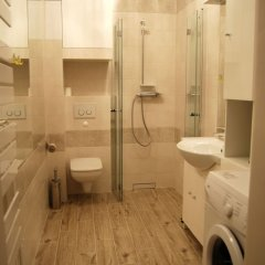 Отель Apartamenty Woźna Познань ванная фото 2