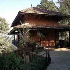 Отель The Fort Resort Непал, Нагаркот - отзывы, цены и фото номеров - забронировать отель The Fort Resort онлайн фото 13