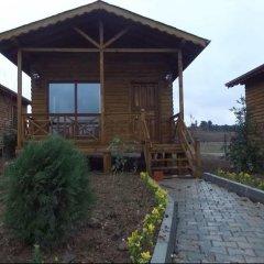 Отель Gököz Natural Park фото 8