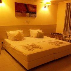 Отель Beach Grand & Spa Premium Мальдивы, Мале - отзывы, цены и фото номеров - забронировать отель Beach Grand & Spa Premium онлайн комната для гостей фото 4