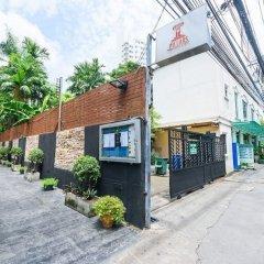 Отель Lohas Residences Sukhumvit Бангкок фото 3