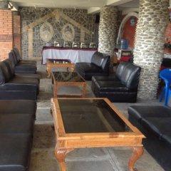 Отель Snow View Mountain Resort Непал, Дхуликхел - отзывы, цены и фото номеров - забронировать отель Snow View Mountain Resort онлайн интерьер отеля фото 3