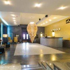 Гостиница The ONE Hotel Astana Казахстан, Нур-Султан - отзывы, цены и фото номеров - забронировать гостиницу The ONE Hotel Astana онлайн интерьер отеля фото 3