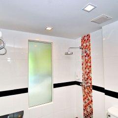 Lub Sbuy House Hotel ванная