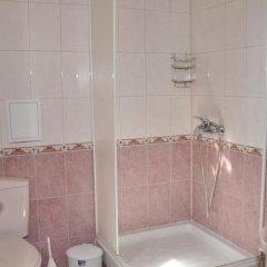 Отель St. Nikola Болгария, Поморие - отзывы, цены и фото номеров - забронировать отель St. Nikola онлайн ванная