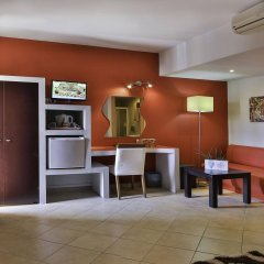 Отель Diana Boutique Hotel Греция, Родос - отзывы, цены и фото номеров - забронировать отель Diana Boutique Hotel онлайн интерьер отеля