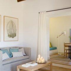 Отель Predi Hotel Son Jaumell Испания, Капдепера - отзывы, цены и фото номеров - забронировать отель Predi Hotel Son Jaumell онлайн комната для гостей фото 3