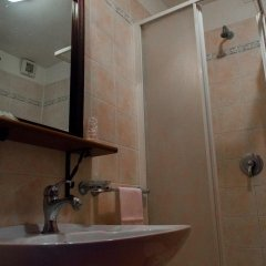 Отель Stefan's House ванная
