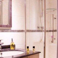 Отель Belle Cour Russell Square Великобритания, Лондон - отзывы, цены и фото номеров - забронировать отель Belle Cour Russell Square онлайн ванная