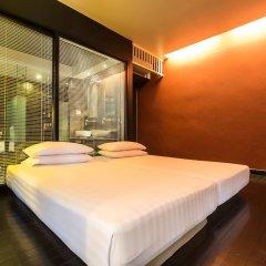 Отель LoogChoob Homestay Таиланд, Бангкок - отзывы, цены и фото номеров - забронировать отель LoogChoob Homestay онлайн балкон