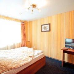 Гостиница Апарт-Отель Южный в Барнауле 7 отзывов об отеле, цены и фото номеров - забронировать гостиницу Апарт-Отель Южный онлайн Барнаул комната для гостей фото 3