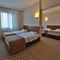 Отель Hosta Otel комната для гостей