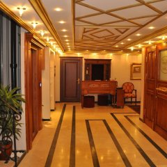 Aruna Hotel сауна