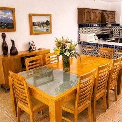 Отель Villa Oceano 2 Bedrooms 2 Bathrooms Villa Мексика, Сан-Хосе-дель-Кабо - отзывы, цены и фото номеров - забронировать отель Villa Oceano 2 Bedrooms 2 Bathrooms Villa онлайн в номере фото 2