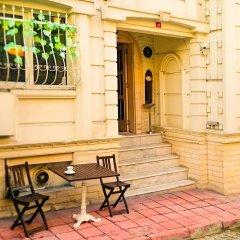 Отель Aleph Istanbul фото 10
