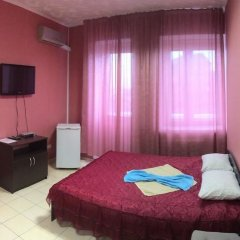 Гостиница Akspay комната для гостей фото 4