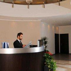 Rimini Fiera Hotel Римини интерьер отеля фото 3