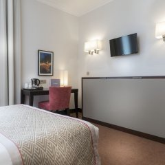 Отель Montfleuri Hotel Франция, Париж - 1 отзыв об отеле, цены и фото номеров - забронировать отель Montfleuri Hotel онлайн удобства в номере фото 2