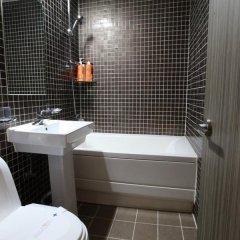 Отель Mare Южная Корея, Сеул - отзывы, цены и фото номеров - забронировать отель Mare онлайн ванная фото 2