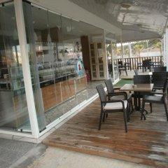 Отель Manavgat Motel гостиничный бар