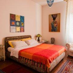 Отель B&B La Stradetta Италия, Болонья - отзывы, цены и фото номеров - забронировать отель B&B La Stradetta онлайн комната для гостей