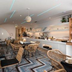 Отель Marvarit Suites Греция, Остров Санторини - отзывы, цены и фото номеров - забронировать отель Marvarit Suites онлайн питание фото 2