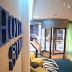 Отель Hôtel Siru фитнесс-зал