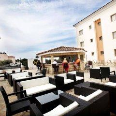 Отель Oracle Exclusive Resort питание