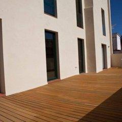 Отель May Ramblas Hotel Испания, Барселона - отзывы, цены и фото номеров - забронировать отель May Ramblas Hotel онлайн балкон