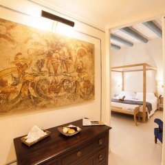 Algila' Ortigia Charme Hotel Сиракуза комната для гостей фото 5