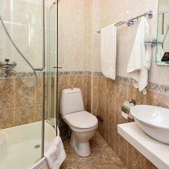 Отель River Side Грузия, Тбилиси - отзывы, цены и фото номеров - забронировать отель River Side онлайн ванная