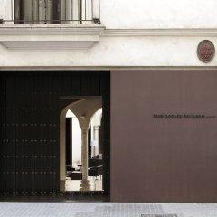 Отель Posada Del Lucero Испания, Севилья - отзывы, цены и фото номеров - забронировать отель Posada Del Lucero онлайн сейф в номере
