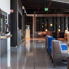 Отель Quality Hotel Pond Норвегия, Санднес - отзывы, цены и фото номеров - забронировать отель Quality Hotel Pond онлайн интерьер отеля фото 3