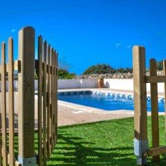 Отель Unique Home Испания, Сьюдадела - отзывы, цены и фото номеров - забронировать отель Unique Home онлайн пляж